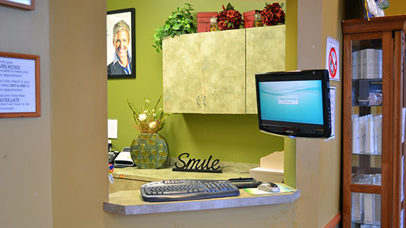 A Quality Smile For You - Office Tour